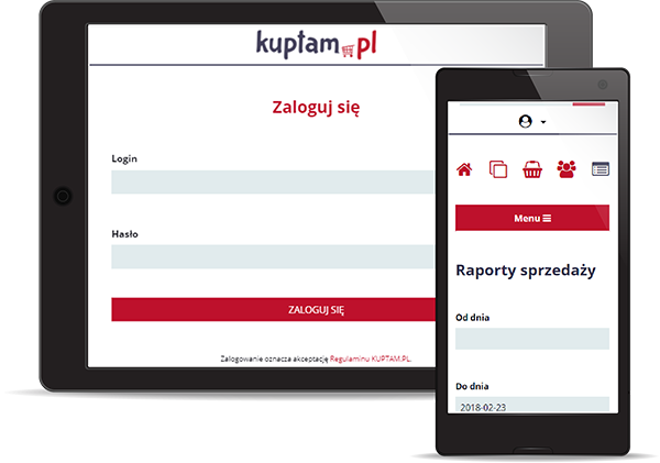 Portal do aukcji dedykowanych