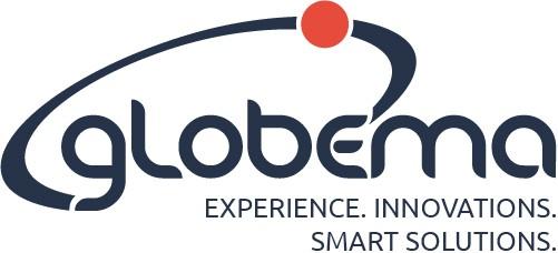 Globema Logo