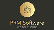 PRM Software LOGO
